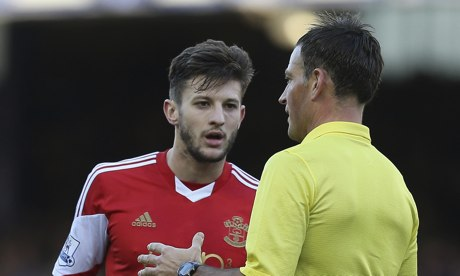 """Hey Adam, could you get me Stevie G's autograph at the next England camp?"""